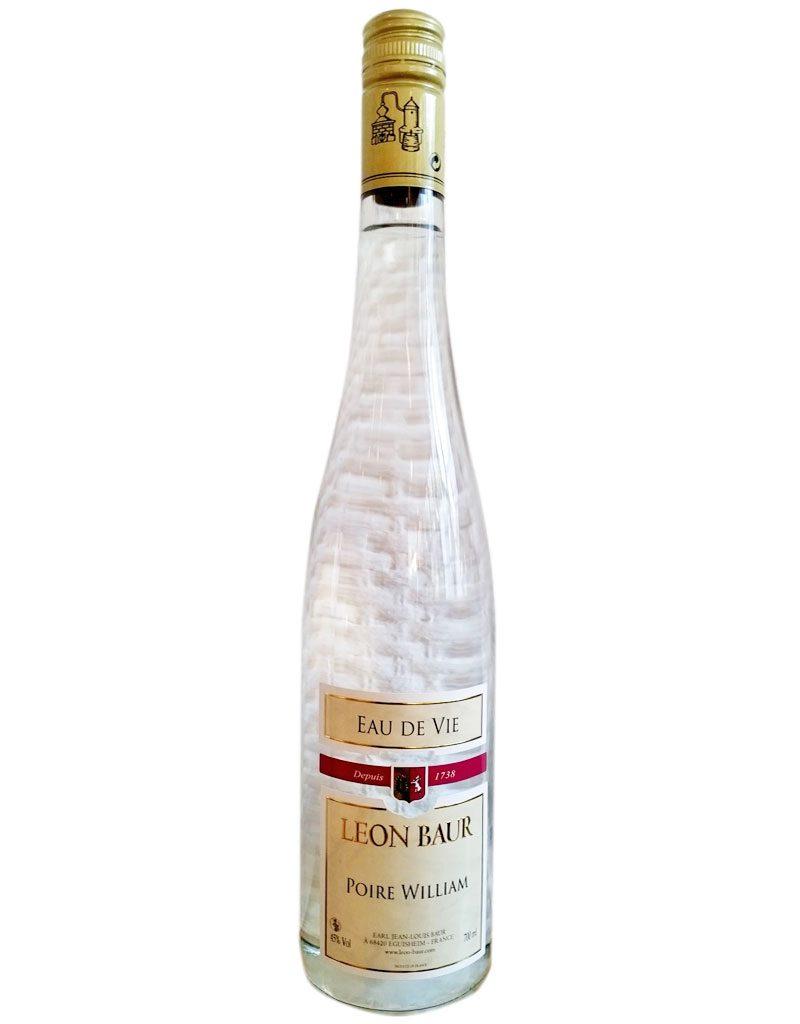 Eaux de vie archives maison leon baur for Alcool de poire maison